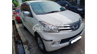 2013 Toyota Avanza G Air Bag New - Barang mulus