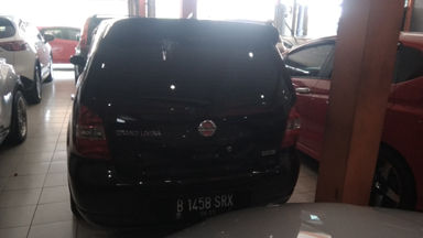 2013 Nissan Grand Livina XV - City Car Lincah Dan Nyaman (s-9)