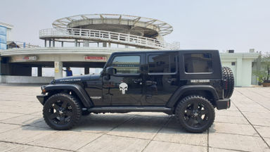 2010 Jeep Wrangler RUBICON - Barang Bagus Siap Pakai