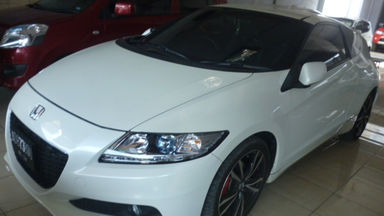 2013 Honda CRZ . - Istimewa Seperti Baru