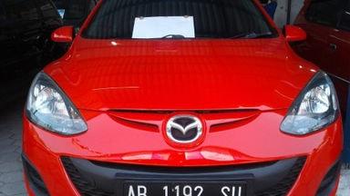 2012 Mazda 2 - Siap Pakai Mulus Banget