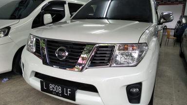 2013 Nissan Frontier 2.5 - Jarak Tempuh Rendah