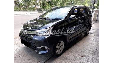 2015 Toyota Avanza Veloz - Mobil Pilihan