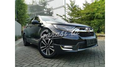 2018 Honda CR-V Prestige Turbo - Tangan Pertama