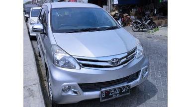 2015 Toyota Avanza G - Berkualitas