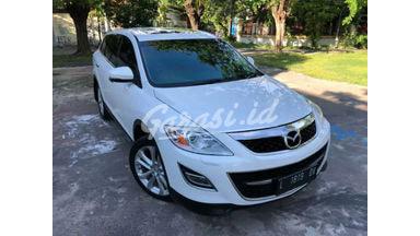 2013 Mazda CX-9 AWD - Dp Rendah Barang Mulus