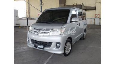 2011 Daihatsu Luxio M