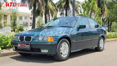 1997 BMW 3 Series E36