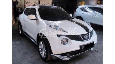 2012 Nissan Juke 1.5 CVT