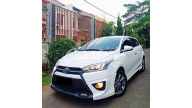 2016 Toyota Yaris TRD Sportivo - Mobil Pilihan