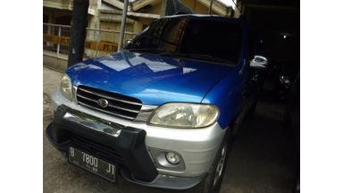 2002 Daihatsu Taruna FGX - Siap Pakai Mulus Banget