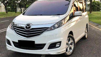 2015 Mazda Biante Skyaktiv - Mobil Pilihan