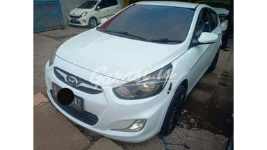 2013 Hyundai Grand Avega GL - SIAP PAKAI!