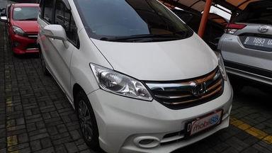 2013 Honda Freed PSD 1.5 AT AC DOUBLE - Barang Istimewa Dan Harga Menarik (s-8)
