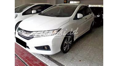 2015 Honda City E - Mobil Pilihan