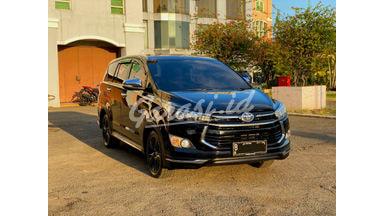 2017 Toyota Kijang Innova Venturer Reborn