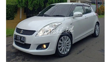 2015 Suzuki Swift Gx