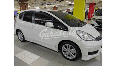 2012 Honda Jazz RS