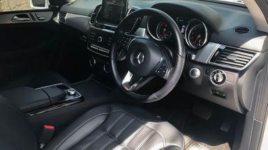 2016 Mercedes Benz GLE 400 Exclusive Line - Mobil Pilihan (s-5)
