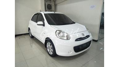 2012 Nissan March 1.2 - Like New TDP Rendah