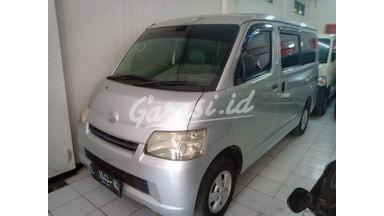 2014 Daihatsu Gran Max D - Dp Rendah
