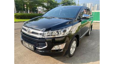 2016 Toyota Kijang Q