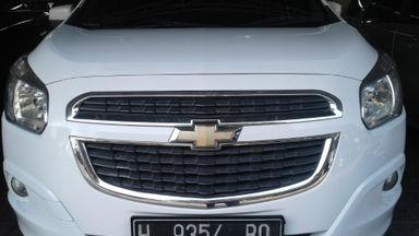 2014 Chevrolet Spin LTZ - Istimewa Siap Pakai