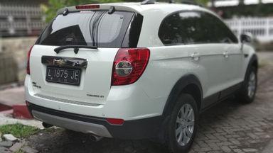 2013 Chevrolet Captiva - Mulus Terawat (s-1)