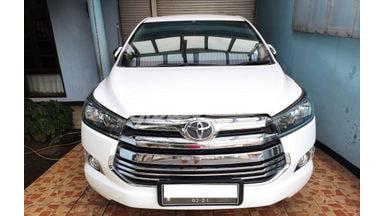 2016 Toyota Kijang Innova V Luxury - Paddle Shift Cruise Control