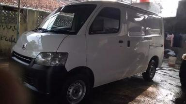 2013 Daihatsu Gran Max Blind Van - Barang Bagus Siap Pakai (s-3)