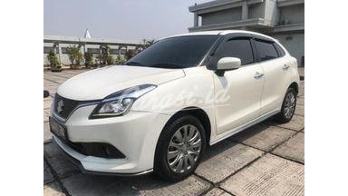 2018 Suzuki Baleno Gx