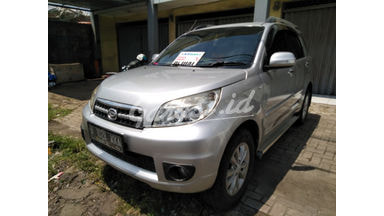 2011 Daihatsu Terios TX - SIAP PAKAI!