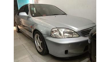 2000 Honda Civic - Mulus Siap Pakai