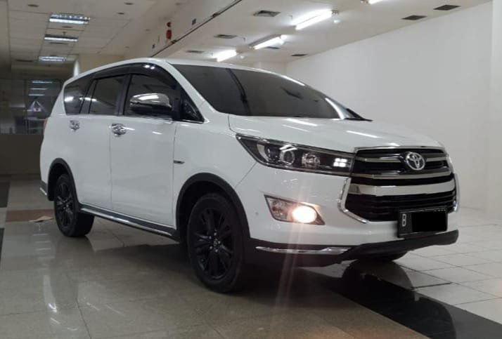 2019 Toyota Kijang Innova Venturer