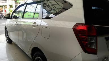 2017 Toyota Calya g - Barang Bagus Siap Pakai (s-5)