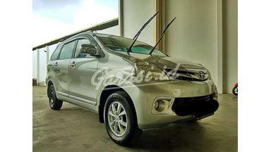 2014 Toyota Avanza G - SIAP PAKAI!