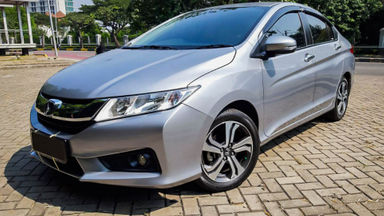 2016 Honda City I-Vtech - Mobil Pilihan