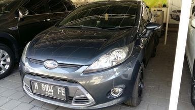 2011 Ford Fiesta 1.6 - Siap Pakai Dan Mulus