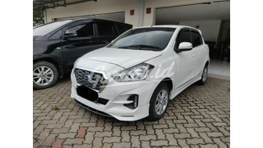 2018 Datsun Go CVT