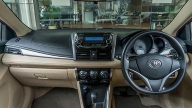 2013 Toyota Vios E - Mobil Pilihan (s-4)