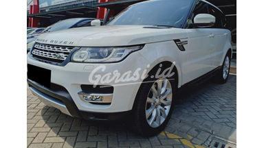 2014 Land Rover Range Rover Sport HSE - Mobil Pilihan