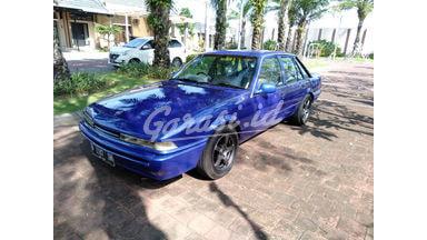 1987 Holden Kingswood calais - Langka