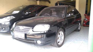 2011 Hyundai Avega GX - Siap Pakai Mulus Banget