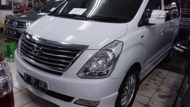 2014 Hyundai H-1 XG CRDI - istimewa bro