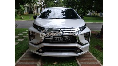 2018 Mitsubishi Xpander Ultimate Limited - Matic, Istimewa Siap Pakai