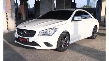 2015 Mercedes Benz CLA-Class URBAN - Good Condition