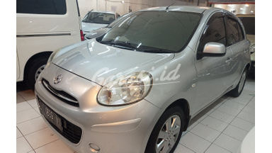 2013 Nissan March G