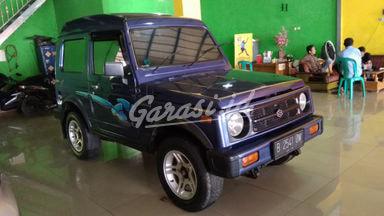 2004 Suzuki Katana GTS - Terawat Siap Pakai