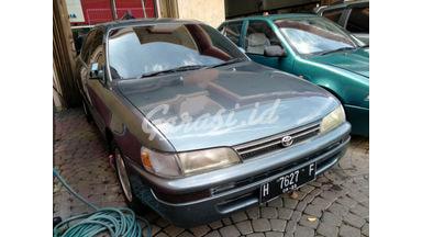 1992 Toyota Corolla GREAT SEG - Terawat Siap Pakai
