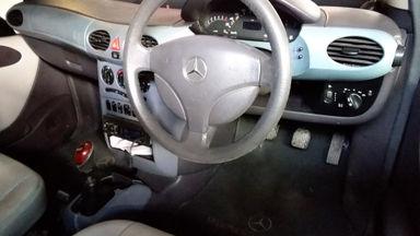 2001 Mercedes Benz A-Class A.140 - Kondisi Istimewa Jarang Pakai (s-6)